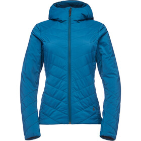 Black Diamond First Light Stretch Hoody Women, night sky